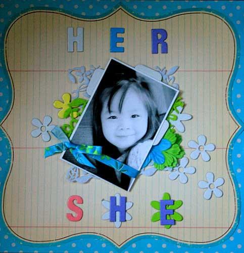Emeline-Her