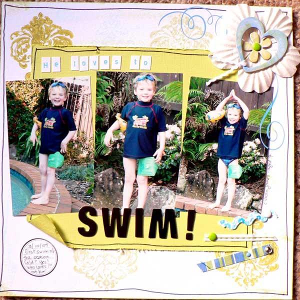 Michelle-swim