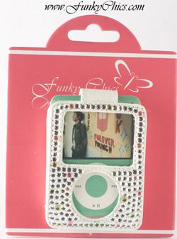 MP3-white-glitter