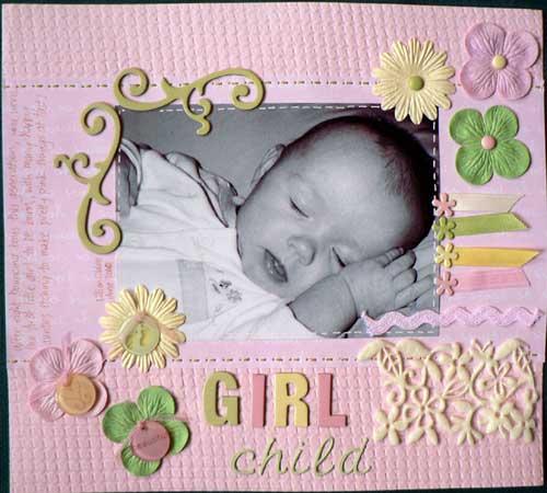 Michellegirlchild