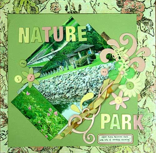 Emelinenaturepark